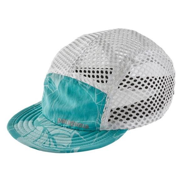 4c4f6978c2f Patagonia duckbill mesh running hat